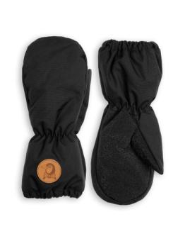 Alaska glove Black