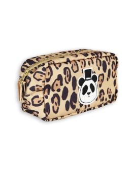 Panda case Beige