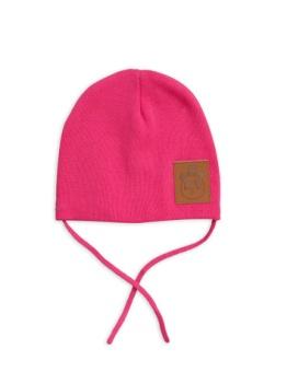 Panda Hat Pink