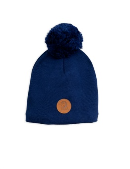 Penguin Hat Navy
