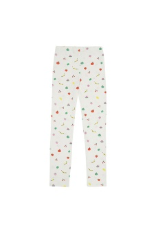 LEGGINGS PAULA AOP FRUITY