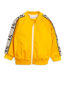 Panda wct jacket Yellow