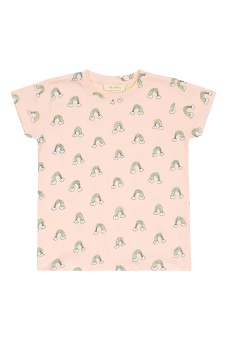 Kids Pilou T-Shirt Pale Do