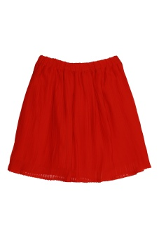 Mandy skirtMandy Skirt, Flame Scarlet Flame Scarlet
