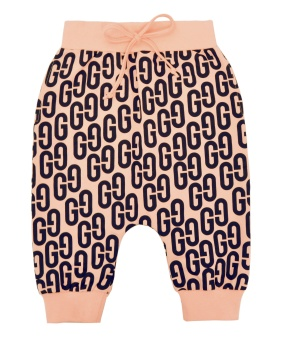 Baggy Shorts GG Apricot