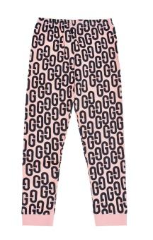 Leggings GG Pink
