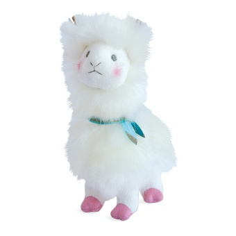 Lama Blanc - 20cm