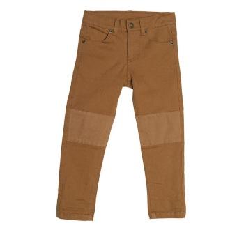 Pants Golden spices