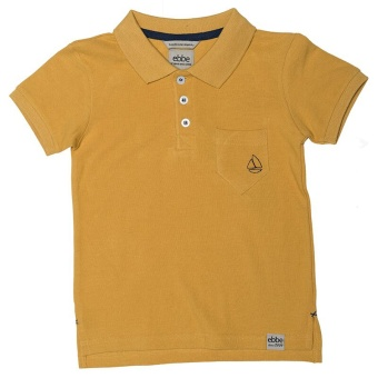 Polo Burned gold