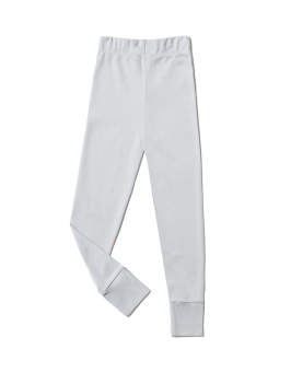 KIDS PANTS PERFECT GREY