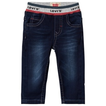 510 Jeans Blue Dark Wash