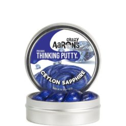 Mellan Crazy Aaron Thinking Lera Precious Ceylon Sapphire