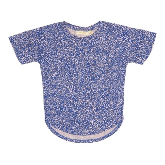 Amaris T-shirt Cloud Chips Rose