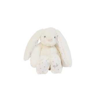 Bunny Marley White Small