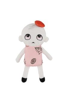 Baby Kawai Peach Beige