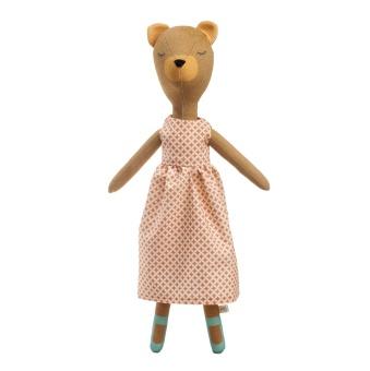 Docka, Bear Lady