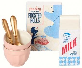 Maileg - Frukostset för två