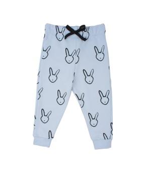 Joggers Blue Bunny