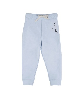 Joggers Sleeping Cutie/Ice Blue