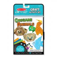 Origami Activity Set  - Animals