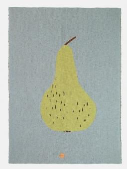 Pear Blanket