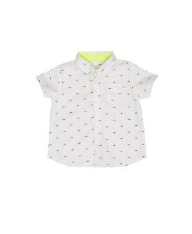 Alexander Short Sleeve Shirt