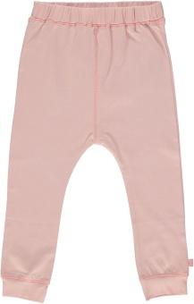 Jersey Byxor Silver/Pink
