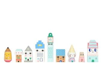 Klossar Suzy´s city