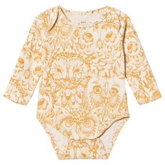 Baby Body Golden Glow Ow lLIMITED EDITION