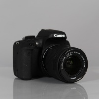 Canon EOS 750D 18-55 IS STM