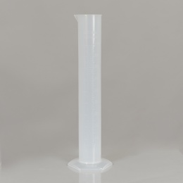 Mätcylinder 500ml