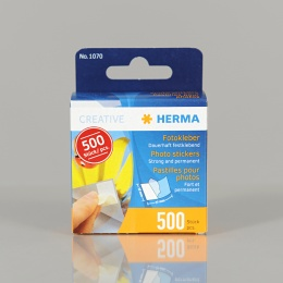 Herma photo stickers 500