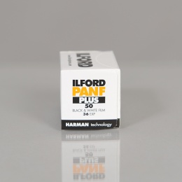 Ilford PANF PLUS 50 36exp