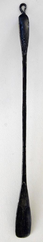 Skohorn Långt