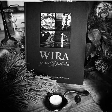 Bok Wira en matig historia av  Anna Hild Finns att köpa i vår butik