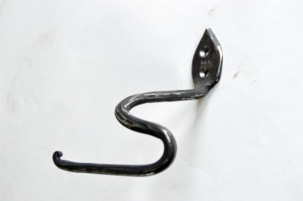Eldverktygshållare för flera verktyg