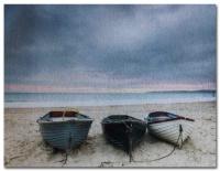 Abs matta båt