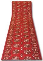 Bokhara röd