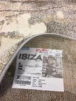 Ibiza tegel rost