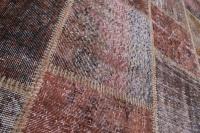Patchwork brun 2014