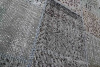 Patchwork grå 2016