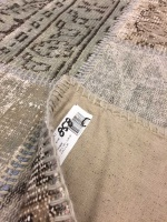 Patchwork 858 grå