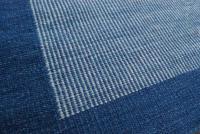 Stripe Blå