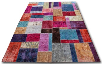 Patchwork 1160 multi 210x300