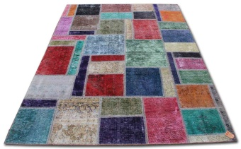 Patchwork multi 3466