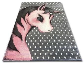 Unicorn rosa