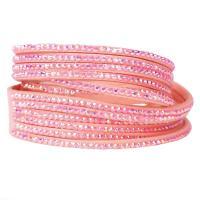 Bracelet Ruthie, lt pink