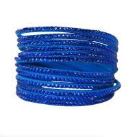 Bracelet Ruthie, strong blue