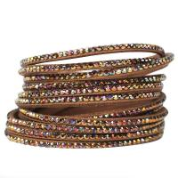 Bracelet Ruthie, brown
