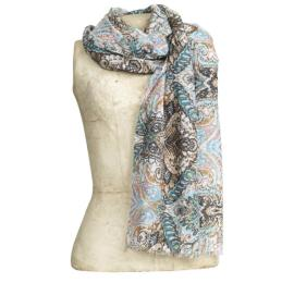 Scarf Debbie,  mix